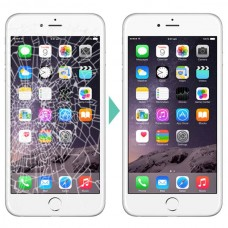 iPhone 6+ Plus Screen Repair