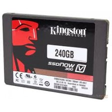 Kingston SSDNow v300 240GB Solid-state drive