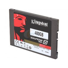 Kingston SSDNow v300 480GB Solid-state drive
