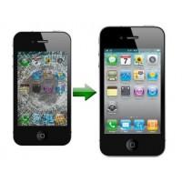 iPhone 4 & 4s screen repair